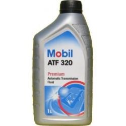 Жидкость Mobil ATF 320 (1л) D IIIG минер