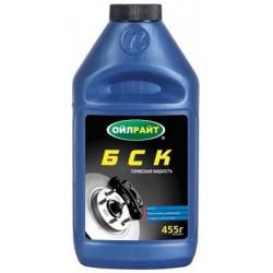 "Тормозная жидкость ""БСК"" Тектрон (0.5л)"