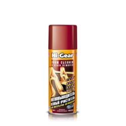HG5200 Пенный очиститель обивки и пятновыводитель (340г)
