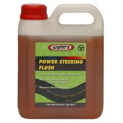 Wynn`s 62411 Жидкость для установки Power Steering Flush для промывки системы ГУР (1,9л)