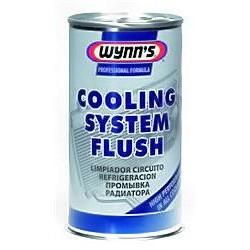 Wynn`s 45944 Промывка системы охлаждения Cooling System Flush (325мл)