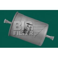 Фильтр топл ЗМЗ 406 (инжектор) нового образца BIG GB-306 в пласт корп