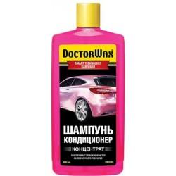 DW8109 Автошампунь кондиционер (концентрат) (600мл)