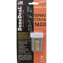 DD6799 Герметик сверхпрочный Термосталь 1400 (85гр)