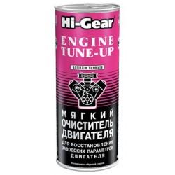 HG2207 Мягкий очиститель двигателя (444мл)
