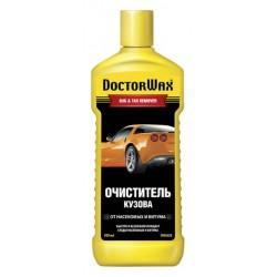 DW5628 Очиститель кузова от следов насекомых и гудрона (300мл)