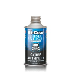 HG3426 Суперантигель для дизтоплива (325мл) на 160л