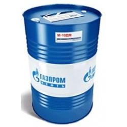 Масло М10ДМ дизельное (205л/184кг) Gazpromneft