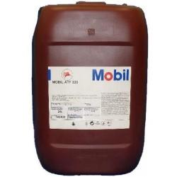 Жидкость Mobil ATF 320 (20л) D IIIG минер