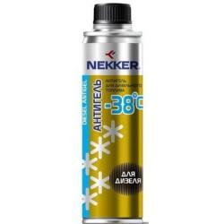 Антигель для дизельного топлива NEKKER (250мл)