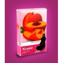 """Дезодорант """"KOUOU"""" гелевый """"Peach"""" KZ1162 (под сиденье)"""