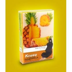 """Дезодорант """"KOUOU"""" гелевый """"Pineapple"""" KZ1164 (под сиденье)"""