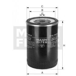 Фильтр топл MANN WDK 962/12
