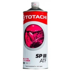 Жидкость TOTACHI для АКПП ATF SPIII (1л)