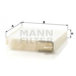Фильтр салона MANN СU 1829