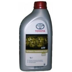 Toyota для АКПП Fluid WS (1л) 08886-81210 EU