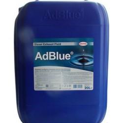Водный раствор мочевины AdBlue (Sintec) (20л)