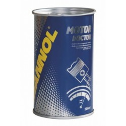 MANNOL 4119 Добавка в моторное масло Motor-Doktor (300мл)