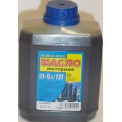 Масло моторное М5/12Г (1л) Уфа