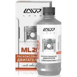 Жидкость для раскоксовки двигателя LAVR 2504 (0.33л)