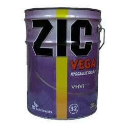 Масло ZIC VEGA 32 (20л)