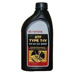 Toyota трансм ATF Type T-IV (0,946л) 00279-000T4