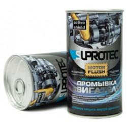 """Промывка двигателя """"Супротек"""" мягкая (325мл)"""