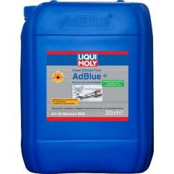 LM8835 Водный раствор мочевины AdBlue (20л)