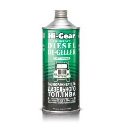 HG4114 Размораживатель дизельного топлива (946мл)