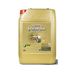 Масло Castrol 5W30 VECTON Fuel Saver (20л) синт