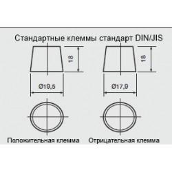АКБ TopBat 190,4 залитый Нижний Новгород