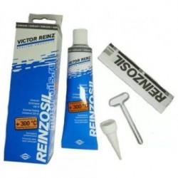 Герметик силиконовый REINZOSIL (200 мл) (до 300 С)