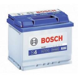 АКБ BOSCH S4 60-R (обратный) (560 408 054) залитый (S4 005)
