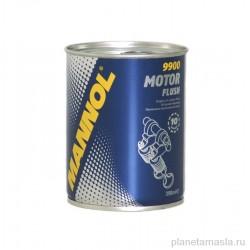 MANNOL 9990 Промывка двигателя Motor Flush 10мин (325мл)