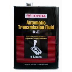 Toyota для АКПП ATF D-II (4л) 08886-81005