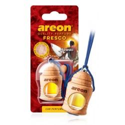 "Дезодорант ""AREON"" FRESCO Гавайи  (бутылочка на шнурке)  FRTN13"