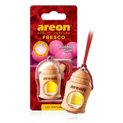 "Дезодорант ""AREON"" FRESCO Бубл Гум  (бутылочка на шнурке)  FRTN07"