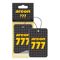 """Дезодорант """"AREON"""" 777  Ваниль  QP3"""