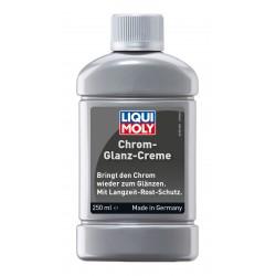 LM 1529 Полироль для хромированных поверхностей Chrom-Glanz-Creme (250 мл)