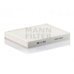 Фильтр салон  MANN  СU 2842