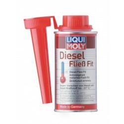 LM 1877 Антигель для дизельного топлива Diesel Fliess-Fit (0,15л) до -31°С на 50л