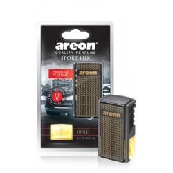 """Дезодорант """"AREON"""" CAR BLISTER Золото (на дефлектор) ACB10"""