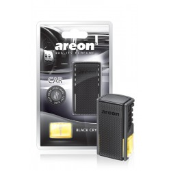 "Дезодорант ""AREON"" CAR BLISTER Черный Кристалл (на дефлектор) ACB02"