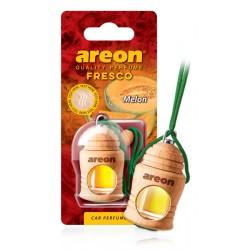 "Дезодорант ""AREON"" FRESCO Дыня  (бутылочка на шнурке)  FRTN06"