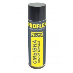 Смывка краски PROFLEX (500мл) аэрозоль