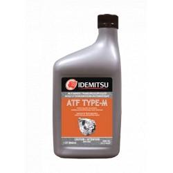IDEMITSU жидкость CVT Type - M (0.946л)