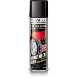 HG5331 Очиститель шин. Восстановление и защита (454г)