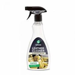 """Очиститель-кондиционер кожи GRASS """"Leather Cleaner"""" (500 мл)"""