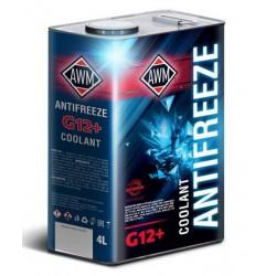 Антифриз AWM G-12 (4кг)