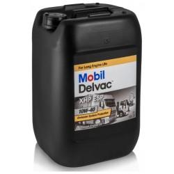 Масло Mobil 10W40 Delvac XHP ESP (20л) синт